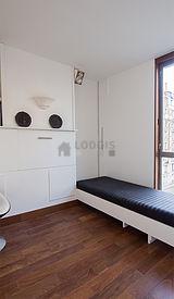 Appartamento Parigi 17° - Studio