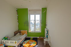 Wohnung Haut de seine Nord - Schlafzimmer 3