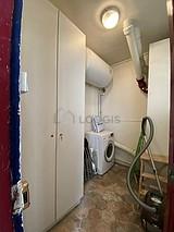 Appartement Paris 6° - Cagibi