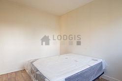 公寓 Seine st-denis Nord - 卧室