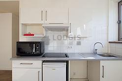公寓 Seine st-denis Nord - 厨房