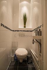 Apartamento París 17° - WC