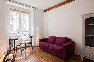 Nation París Paris 11° 1 dormitorio Apartamento