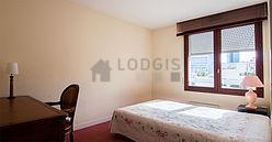 Apartamento Haut de seine Nord - Dormitorio 2