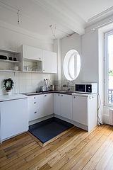 Appartamento Parigi 9° - Cucina