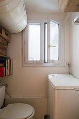 Wohnung Paris 2° - WC