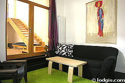 Apartamento Paris 20° - Estadia 2