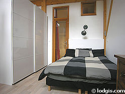 Apartamento Paris 20° - Quarto 4