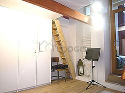 Appartement Paris 20° - Chambre 3