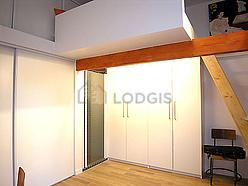 Appartement Paris 20° - Chambre 4