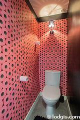 一戸建て Haut de seine Nord - トイレ 2