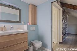 一戸建て Haut de seine Nord - バスルーム 3