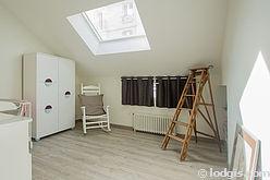 Casa Haut de seine Nord - Dormitorio 4