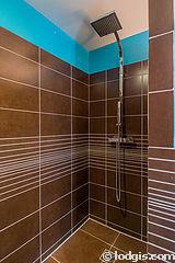 Haus Haut de seine Nord - Badezimmer