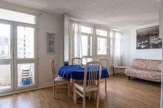 Vaugirard – Necker Париж Paris 15° 1 спальня Квартира