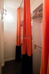 Apartamento París 9° - Guardarropa