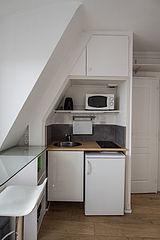 Appartamento Parigi 6° - Cucina