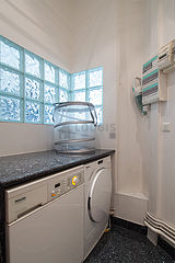 Apartamento Paris 16° - Laundry room