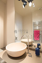 Apartment Paris 10° - Bathroom 2