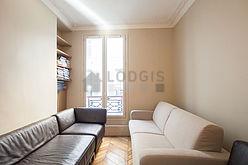 Apartment Paris 10° - Bedroom 2