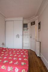 Wohnung Haut de seine Nord - Schlafzimmer