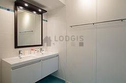 Квартира Париж 19° - Ванная 2