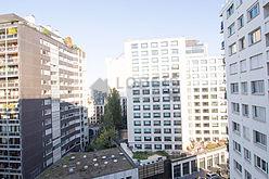 Apartment Paris 15° - Bedroom