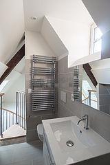 Квартира Париж 6° - Ванная 2