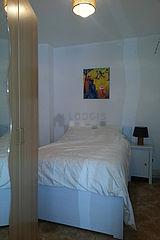 Apartment Paris 15° - Alcove