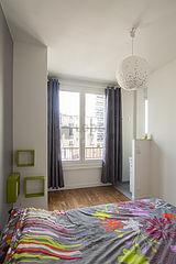 Квартира Париж 13° - Спальня