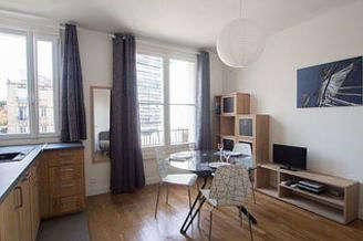 Quartier Chinois París Paris 13° 1 dormitorio Apartamento