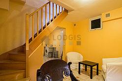 Apartment Paris 16° - Study