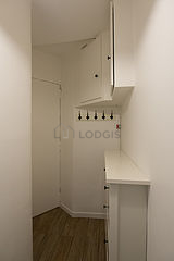 Квартира Париж 11° - Прихожая
