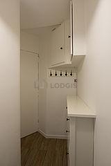 Wohnung Paris 11° - Eintritt