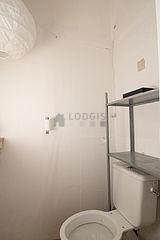 Appartamento Val de Marne Sud - WC