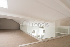 Apartment Paris 16° - Mezzanine