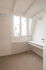 Wohnung Paris 16° - Büro