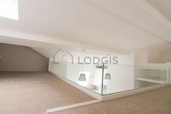 Beautiful mezzanine