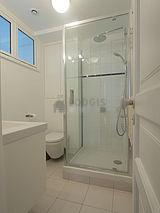 Apartment Paris 12° - Bathroom 2