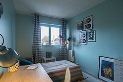Квартира Hauts de seine Sud - Спальня 2