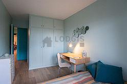 アパルトマン Hauts de seine Sud - ベッドルーム 2