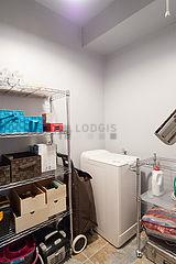 アパルトマン Hauts de seine Sud - Laundry room