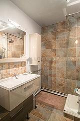 Wohnung Hauts de seine Sud - Badezimmer