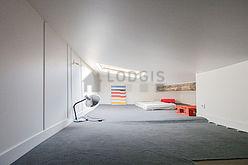 公寓 巴黎10区 - 双层床铺