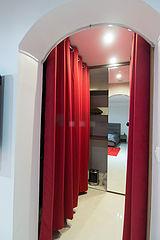 Квартира Париж 8° - Дресинг