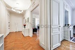 公寓 巴黎7区 - 門廳