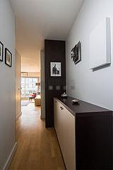 Appartement Paris 15° - Entrée