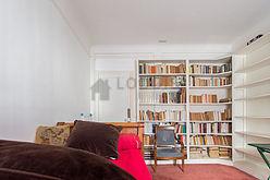 公寓 巴黎15区 - 卧室 2