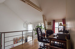 Apartamento Hauts de seine Sud - Despacho