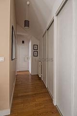Apartamento Hauts de seine Sud - Entrada